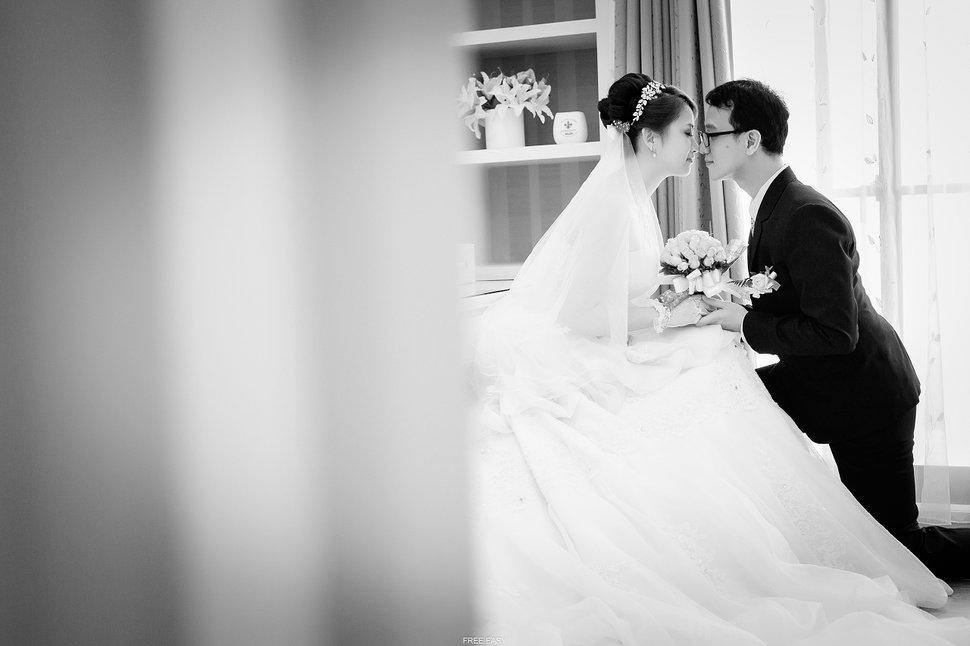 給幸福的妳 (台南婚禮記錄)(編號:432798) - 自由自在 - 結婚吧