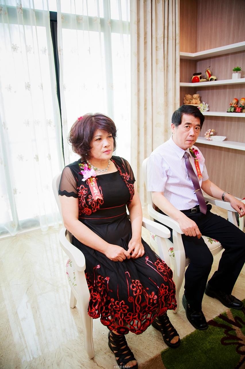 給幸福的妳 (台南婚禮記錄)(編號:432801) - 自由自在 - 結婚吧