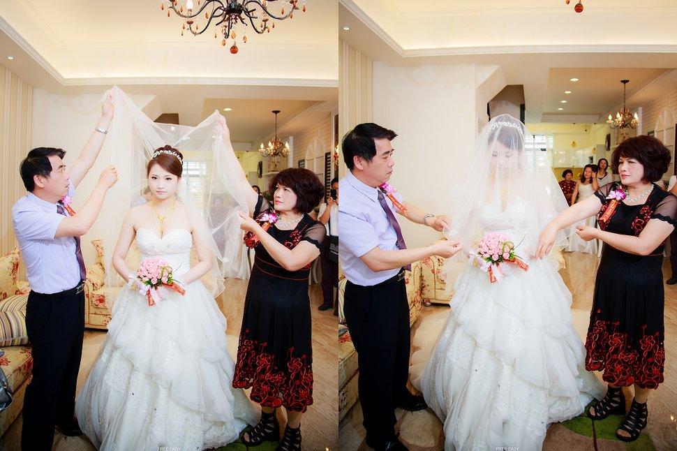 給幸福的妳 (台南婚禮記錄)(編號:432808) - 自由自在 - 結婚吧