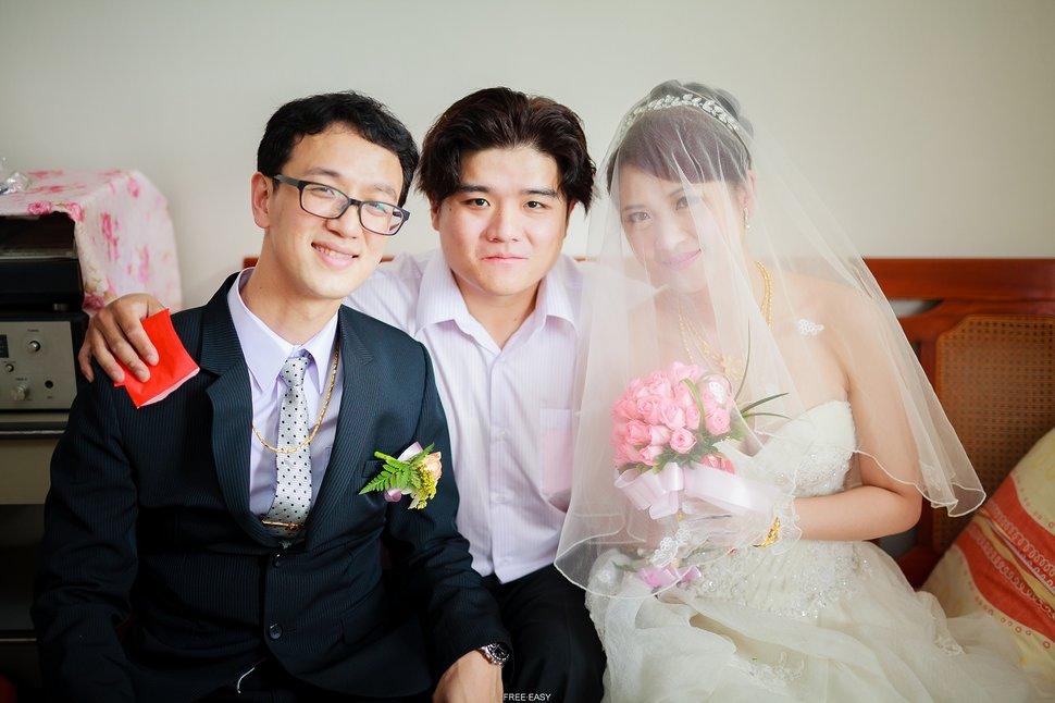 給幸福的妳 (台南婚禮記錄)(編號:432821) - 自由自在 - 結婚吧
