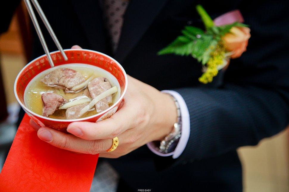 給幸福的妳 (台南婚禮記錄)(編號:432823) - 自由自在 - 結婚吧一站式婚禮服務平台