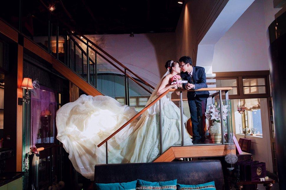 給幸福的妳 (台南婚禮記錄)(編號:432832) - 自由自在 - 結婚吧