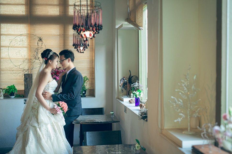 給幸福的妳 (台南婚禮記錄)(編號:432833) - 自由自在 - 結婚吧