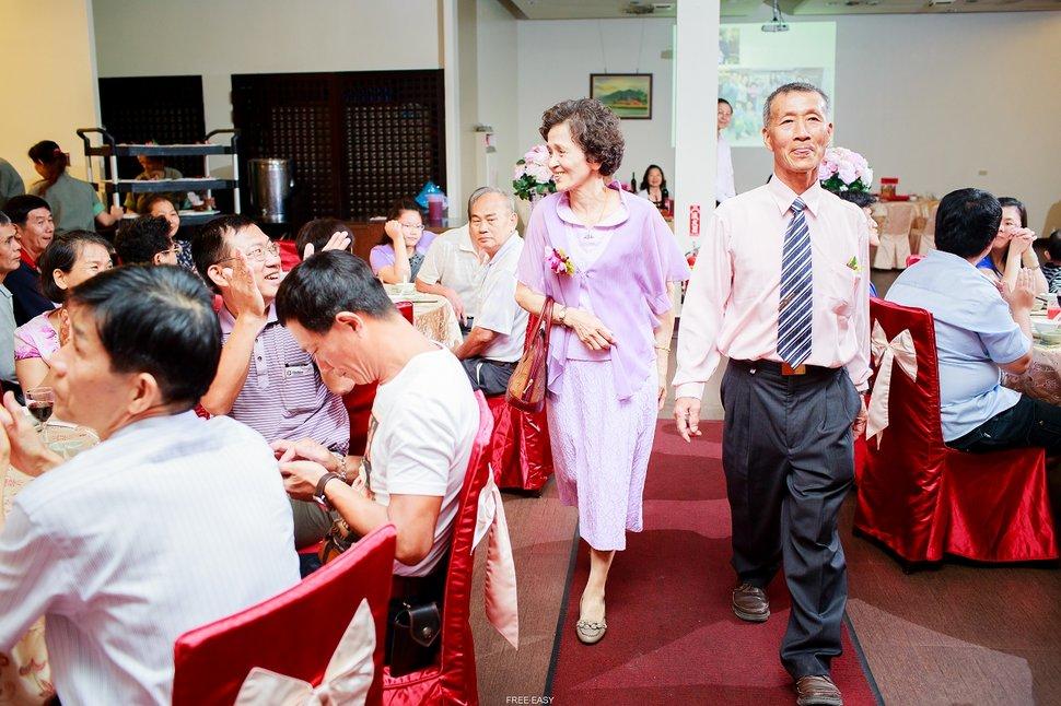 給幸福的妳 (台南婚禮記錄)(編號:432838) - 自由自在 - 結婚吧