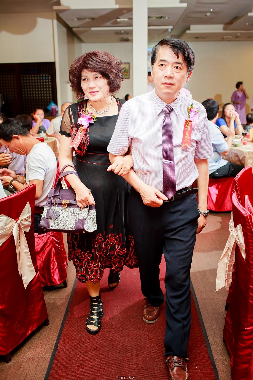 給幸福的妳 (台南婚禮記錄)(編號:432840) - 自由自在 - 結婚吧
