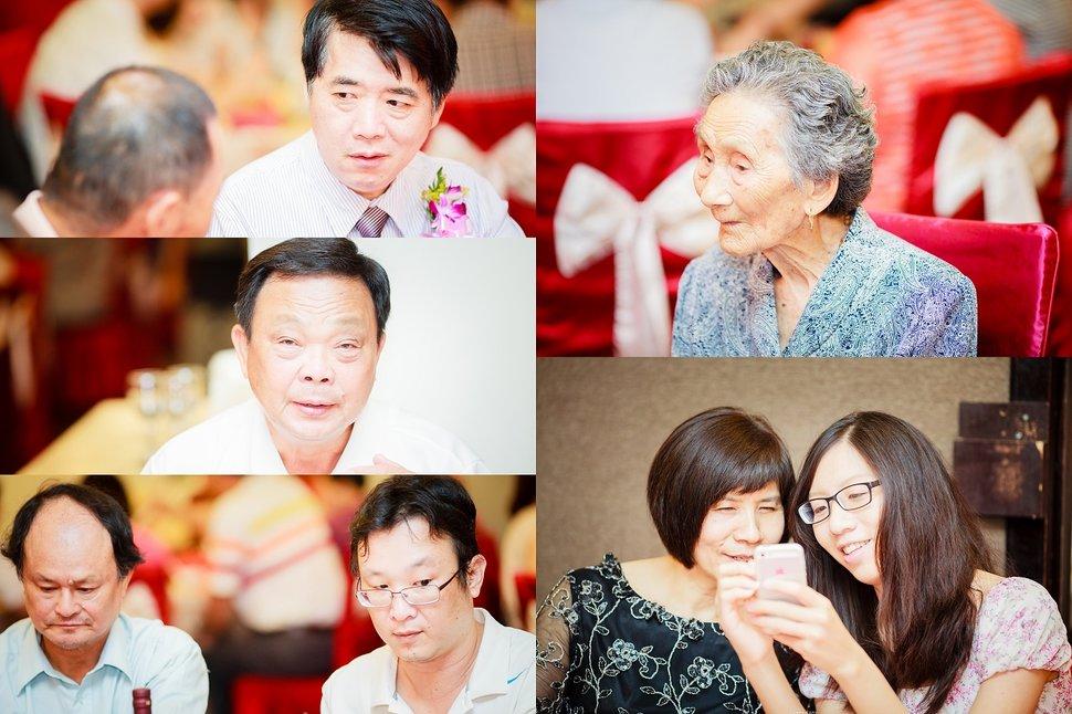 給幸福的妳 (台南婚禮記錄)(編號:432845) - 自由自在 - 結婚吧