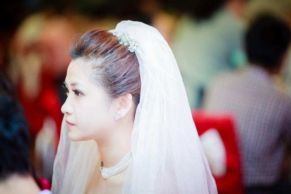 給幸福的妳 (台南婚禮記錄)(編號:432846) - 自由自在 - 結婚吧