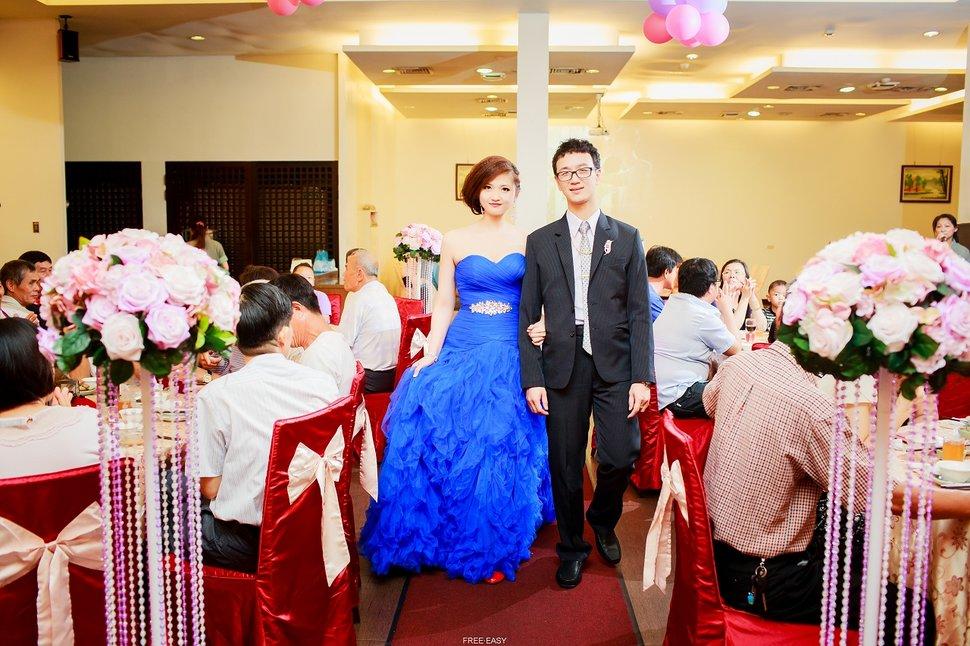 給幸福的妳 (台南婚禮記錄)(編號:432848) - 自由自在 - 結婚吧