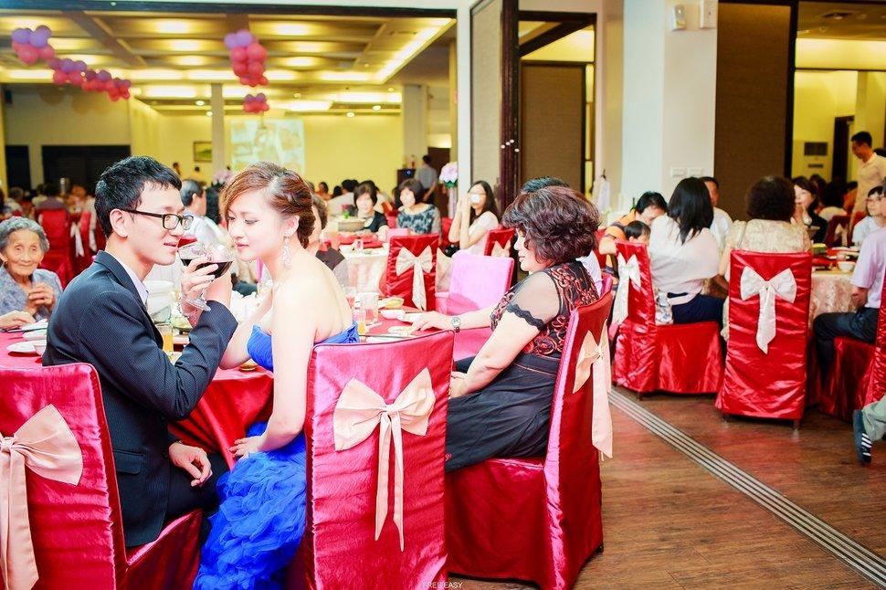 給幸福的妳 (台南婚禮記錄)(編號:432852) - 自由自在 - 結婚吧