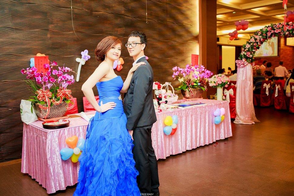 給幸福的妳 (台南婚禮記錄)(編號:432853) - 自由自在 - 結婚吧