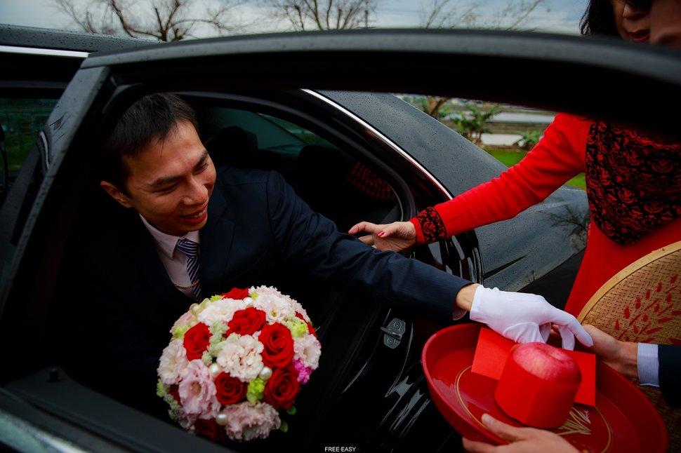 見證我們的幸福  (台北婚禮記錄)(編號:432861) - 自由自在 - 結婚吧