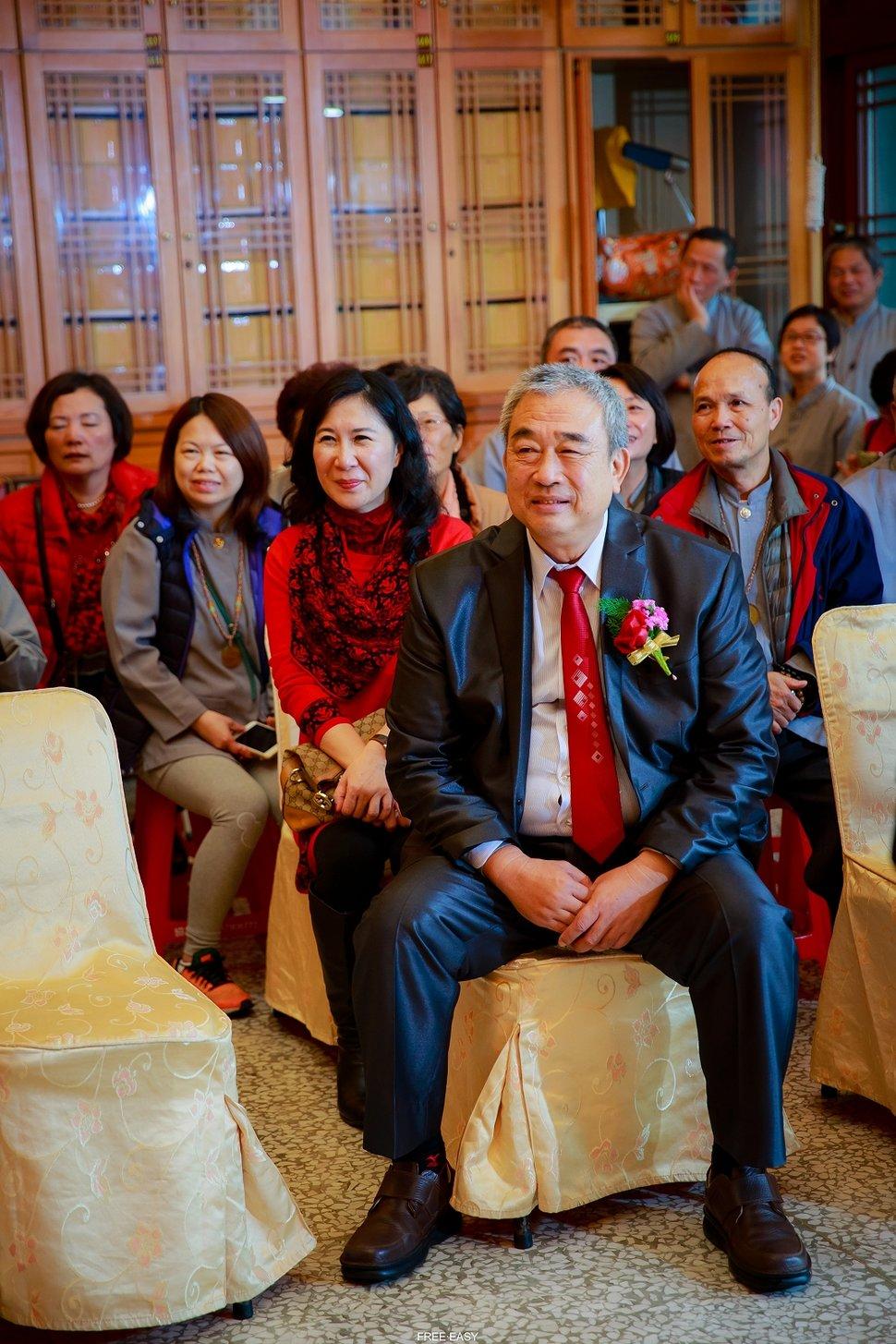 見證我們的幸福  (台北婚禮記錄)(編號:432885) - 自由自在 - 結婚吧