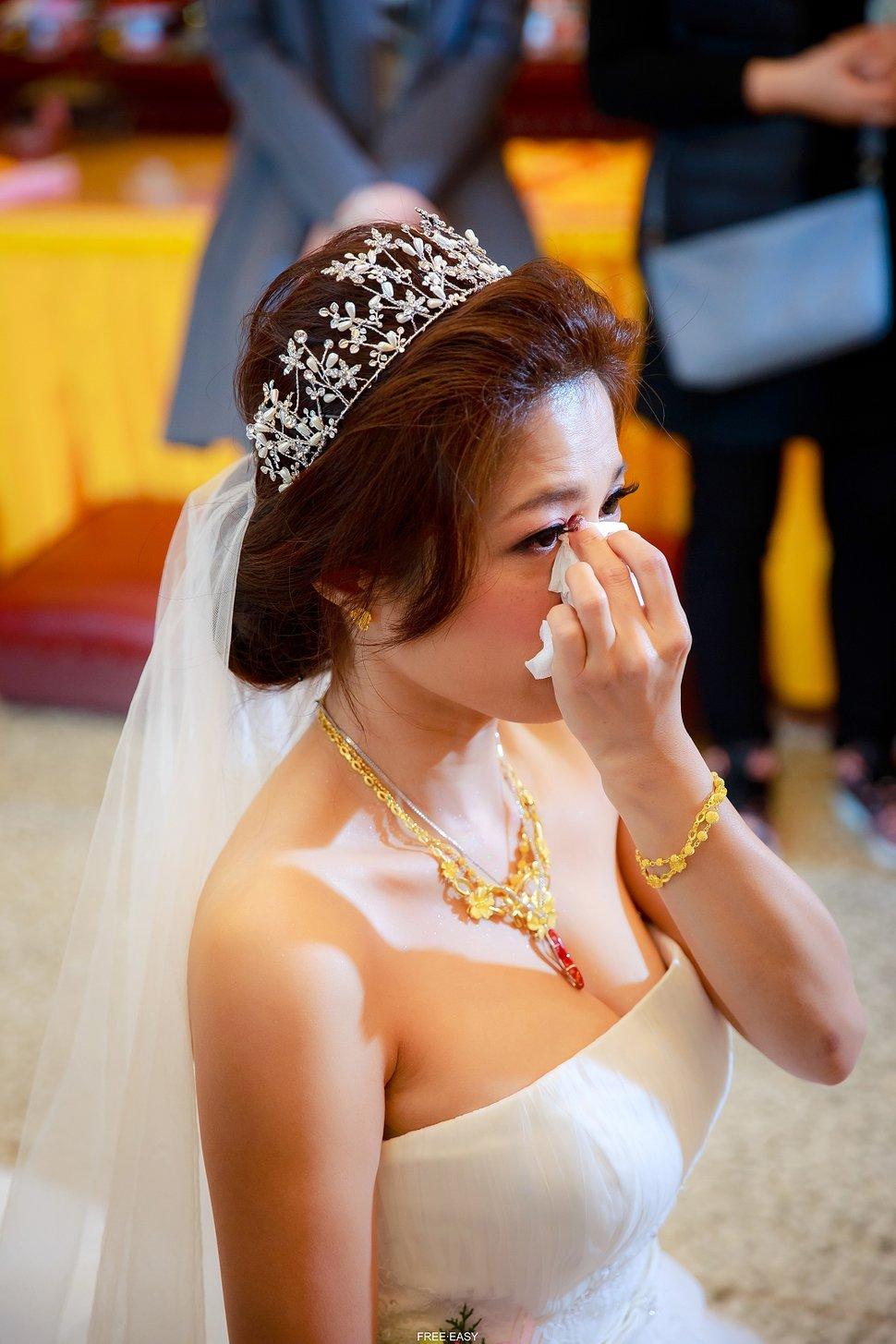見證我們的幸福  (台北婚禮記錄)(編號:432893) - 自由自在 - 結婚吧