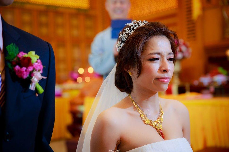 見證我們的幸福  (台北婚禮記錄)(編號:432898) - 自由自在 - 結婚吧