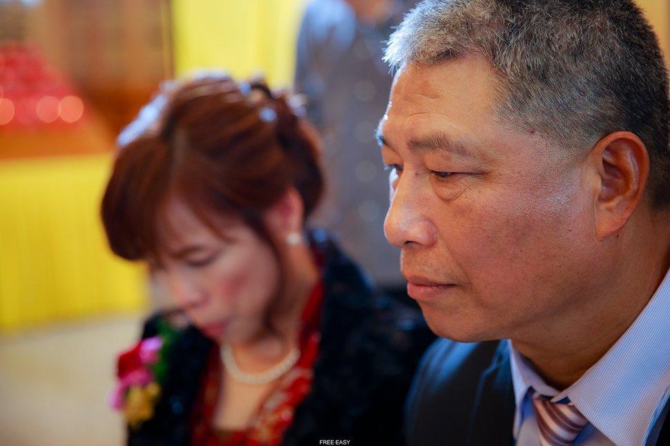 見證我們的幸福  (台北婚禮記錄)(編號:432900) - 自由自在 - 結婚吧