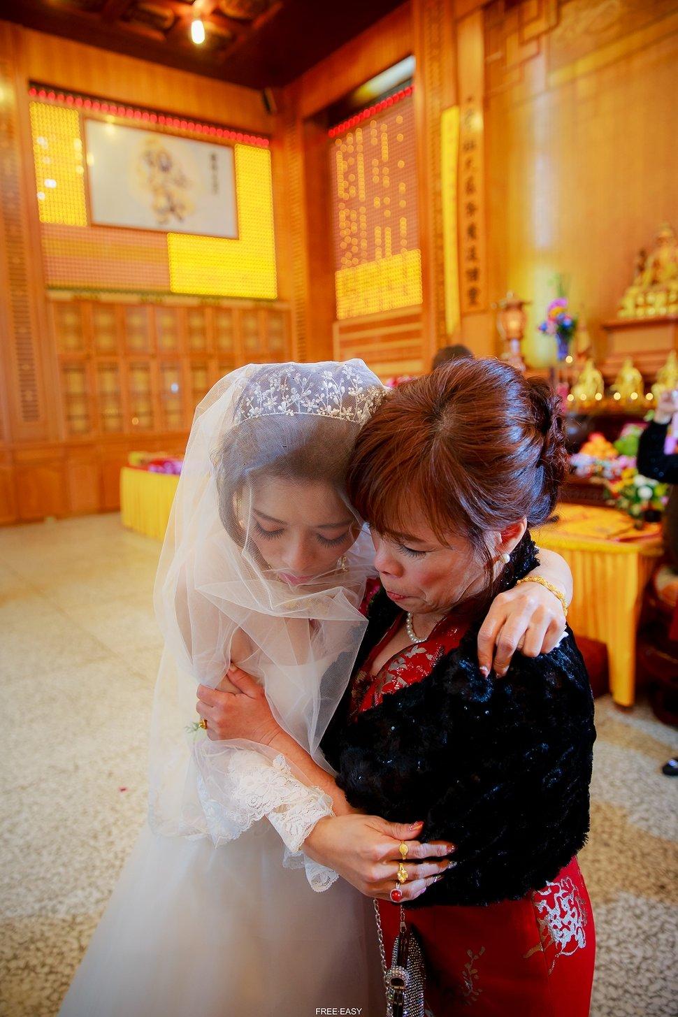 見證我們的幸福  (台北婚禮記錄)(編號:432901) - 自由自在 - 結婚吧