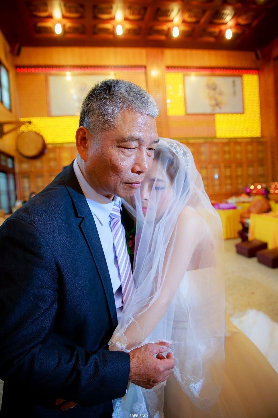 見證我們的幸福  (台北婚禮記錄)(編號:432903) - 自由自在 - 結婚吧一站式婚禮服務平台