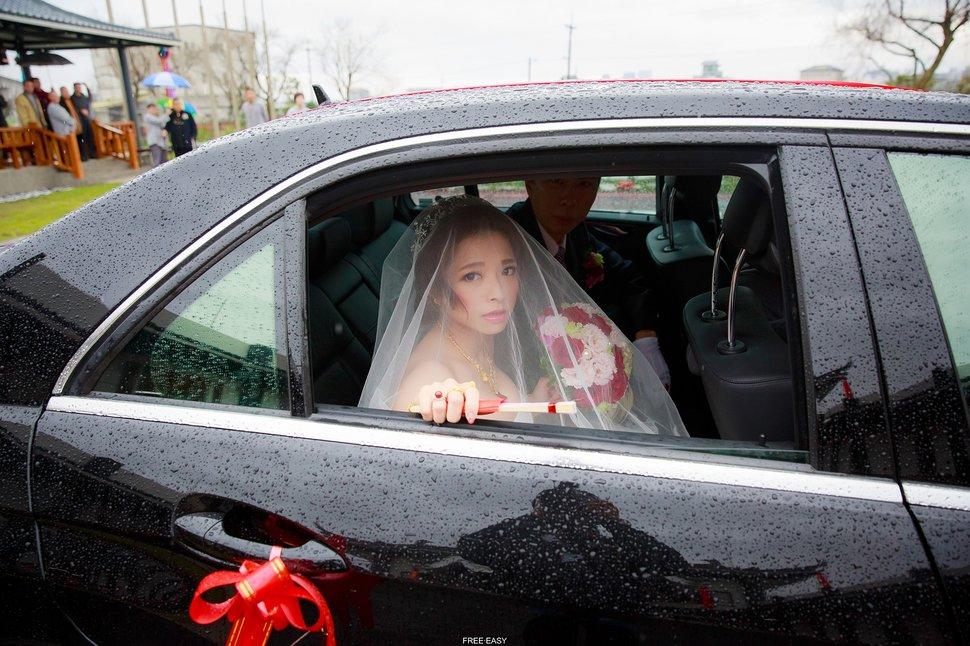 見證我們的幸福  (台北婚禮記錄)(編號:432904) - 自由自在 - 結婚吧