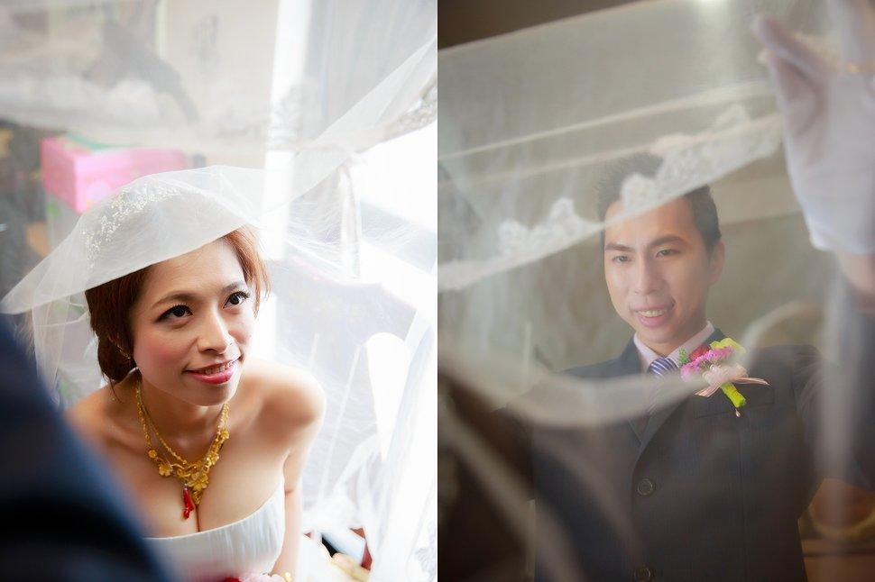 見證我們的幸福  (台北婚禮記錄)(編號:432908) - 自由自在 - 結婚吧一站式婚禮服務平台