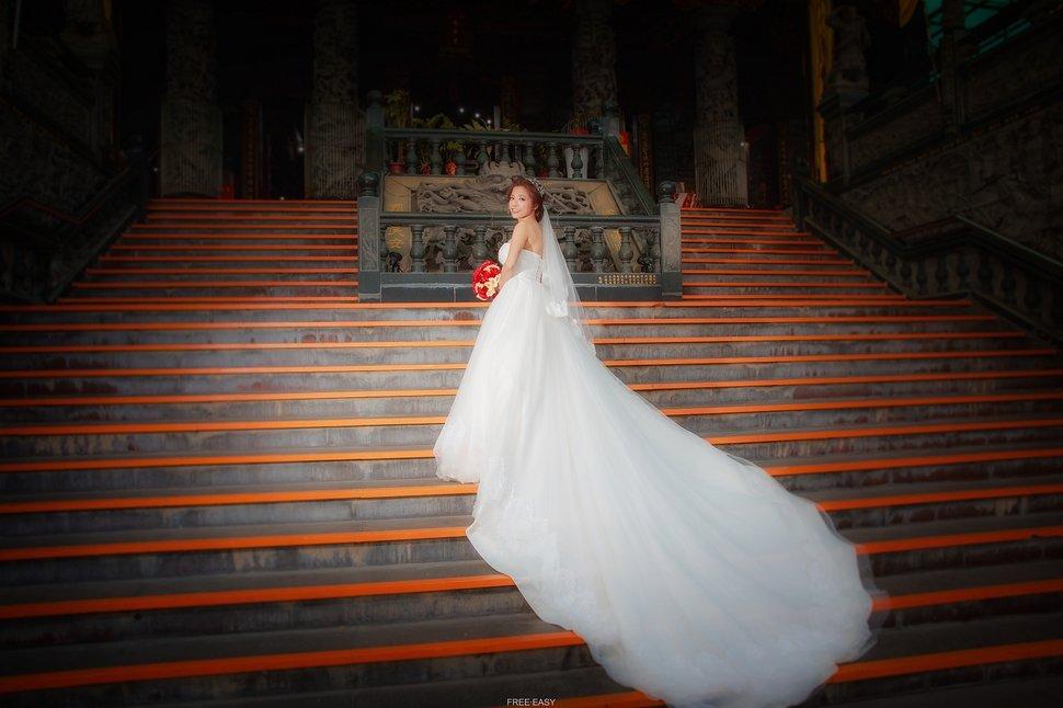 見證我們的幸福  (台北婚禮記錄)(編號:432921) - 自由自在 - 結婚吧一站式婚禮服務平台
