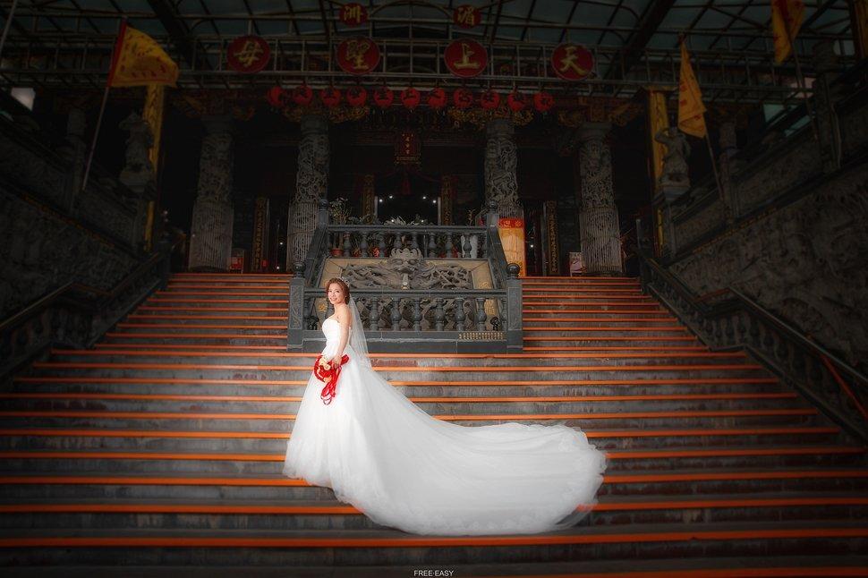 見證我們的幸福  (台北婚禮記錄)(編號:432923) - 自由自在 - 結婚吧一站式婚禮服務平台