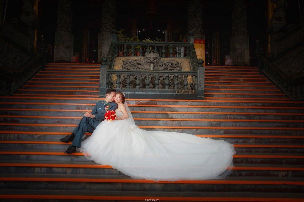 見證我們的幸福  (台北婚禮記錄)(編號:432924) - 自由自在 - 結婚吧