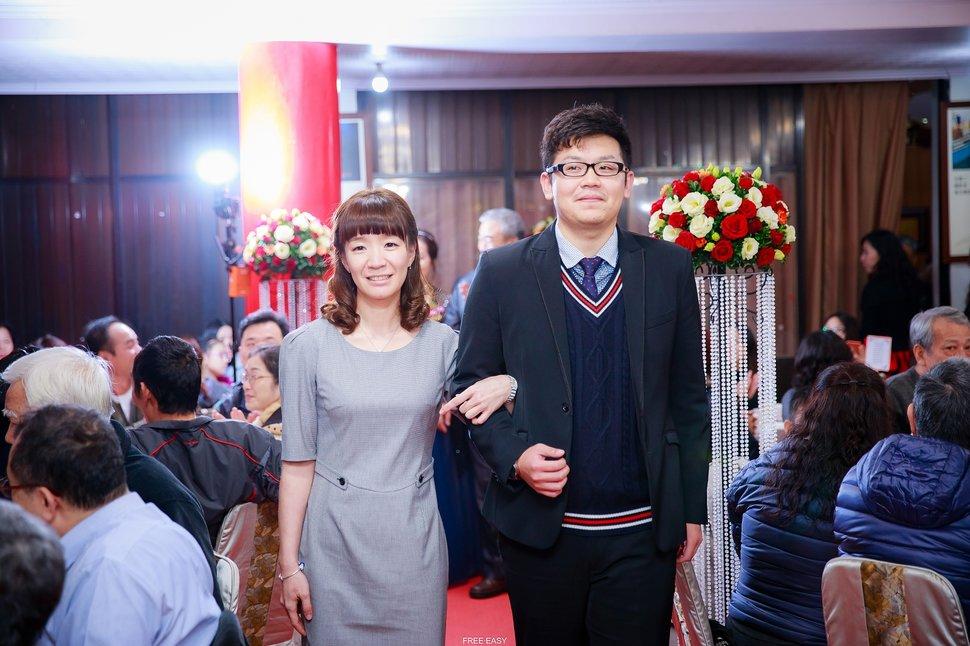 見證我們的幸福  (台北婚禮記錄)(編號:432930) - 自由自在 - 結婚吧一站式婚禮服務平台