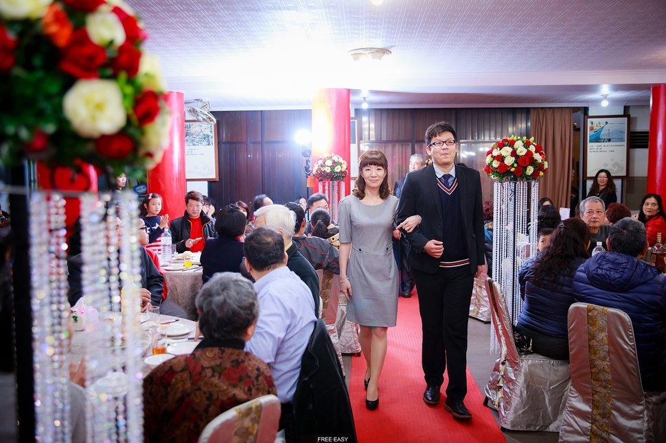 見證我們的幸福  (台北婚禮記錄)(編號:432932) - 自由自在 - 結婚吧