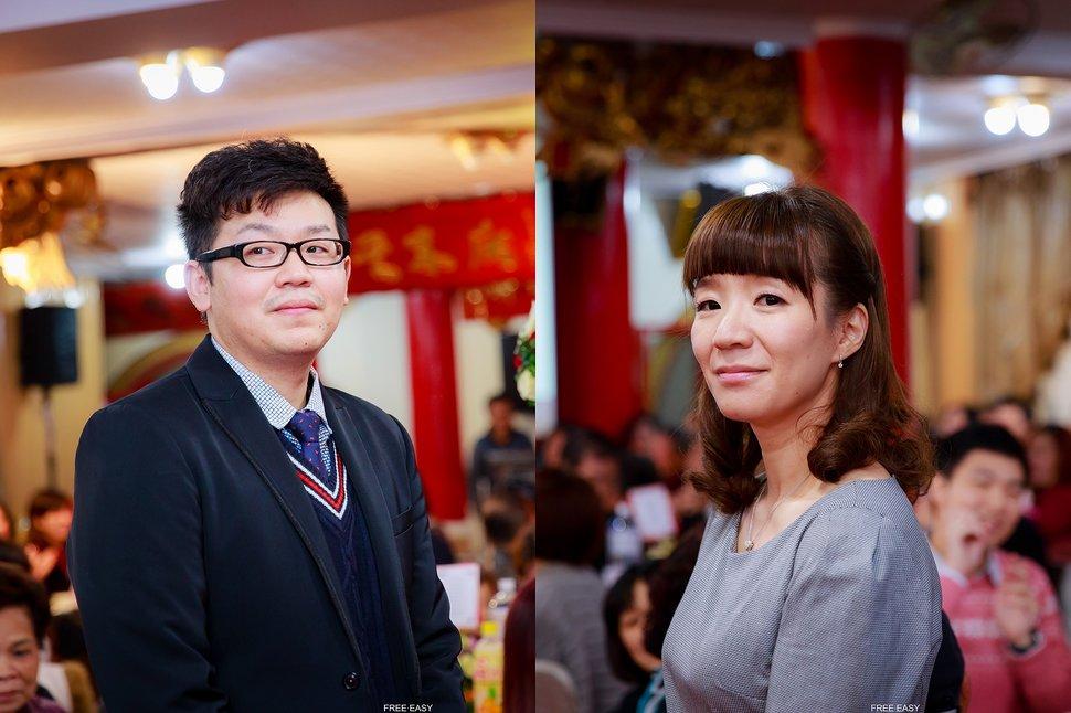 見證我們的幸福  (台北婚禮記錄)(編號:432933) - 自由自在 - 結婚吧