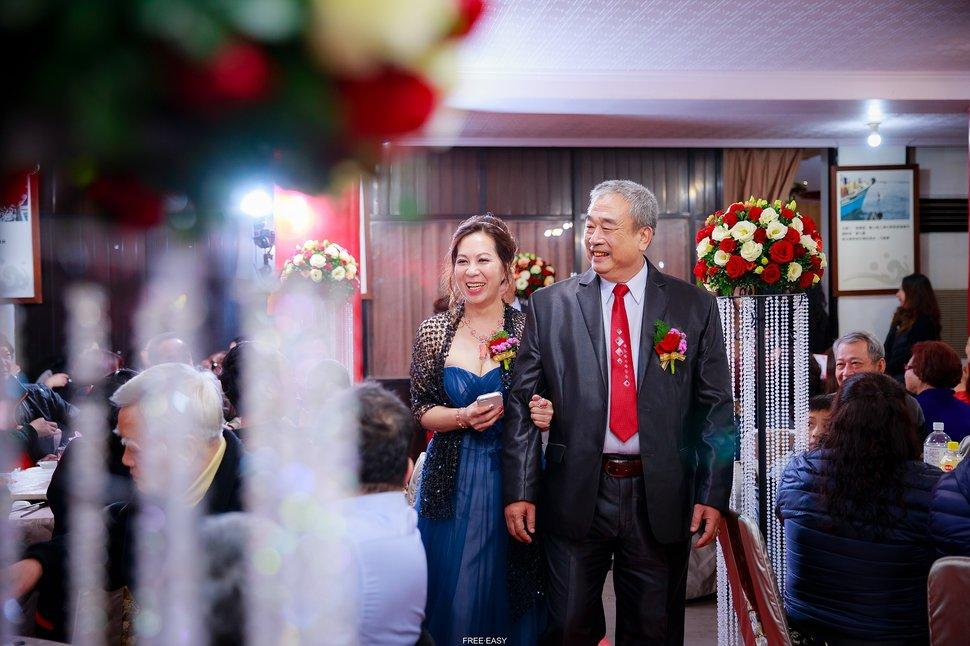 見證我們的幸福  (台北婚禮記錄)(編號:432934) - 自由自在 - 結婚吧