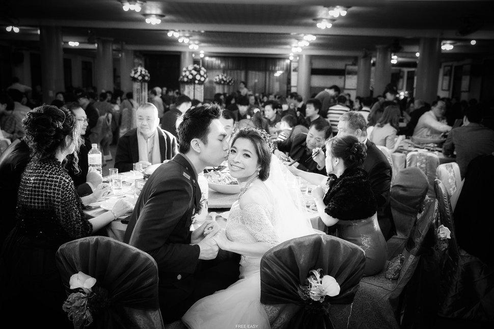 見證我們的幸福  (台北婚禮記錄)(編號:432940) - 自由自在 - 結婚吧