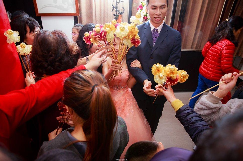 見證我們的幸福  (台北婚禮記錄)(編號:432943) - 自由自在 - 結婚吧一站式婚禮服務平台