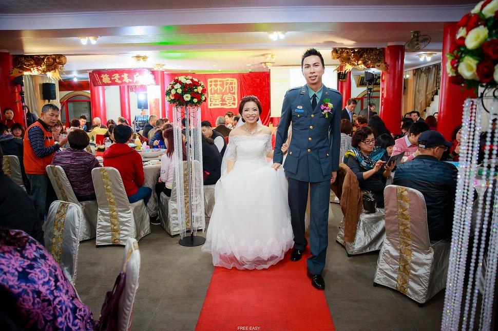 見證我們的幸福  (台北婚禮記錄)(編號:432946) - 自由自在 - 結婚吧