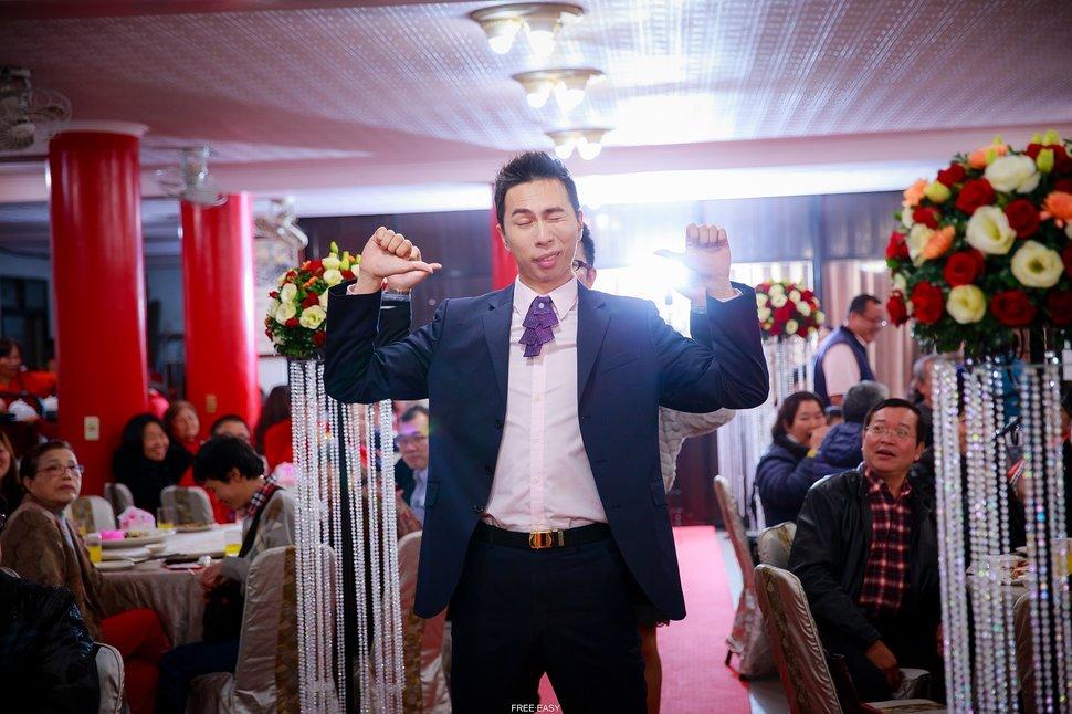 見證我們的幸福  (台北婚禮記錄)(編號:432947) - 自由自在 - 結婚吧