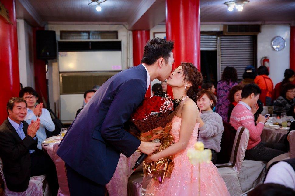 見證我們的幸福  (台北婚禮記錄)(編號:432949) - 自由自在 - 結婚吧