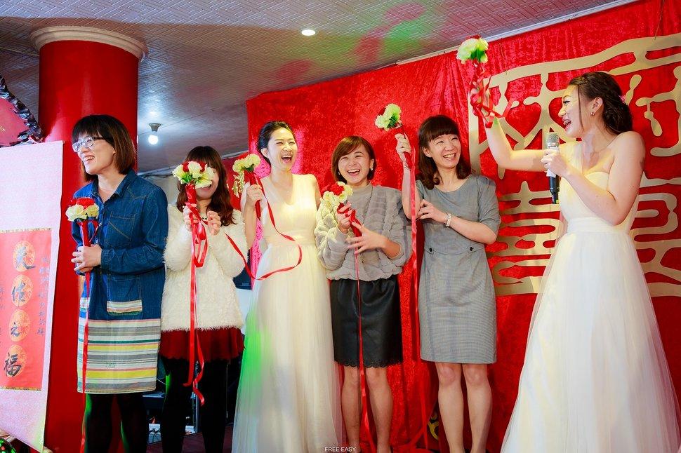 見證我們的幸福  (台北婚禮記錄)(編號:432951) - 自由自在 - 結婚吧
