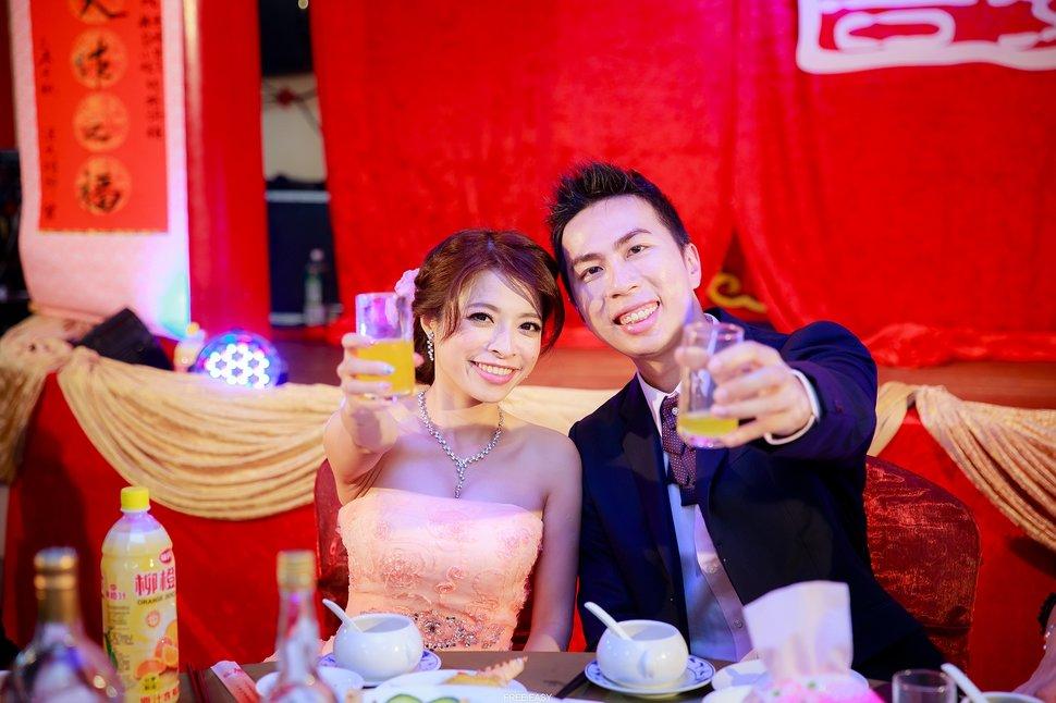 見證我們的幸福  (台北婚禮記錄)(編號:432953) - 自由自在 - 結婚吧