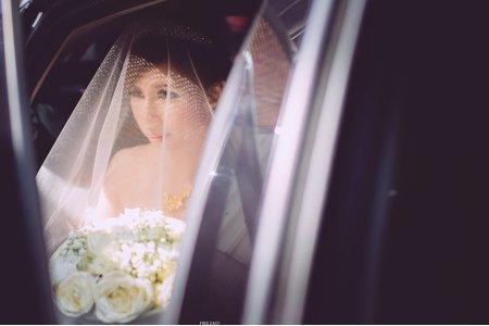 幸福依珊 (台南婚禮記錄)