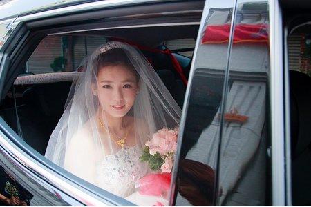 每一天都是愛 (台南婚禮記錄)