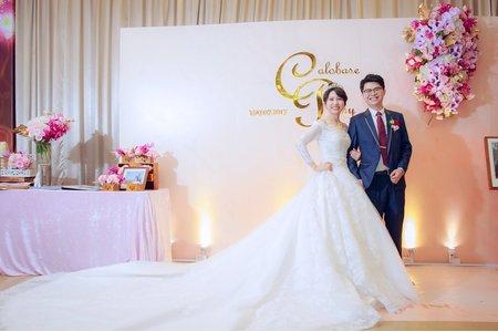 皆竣&宣萍 我們結婚了 (台南推薦婚禮記錄)