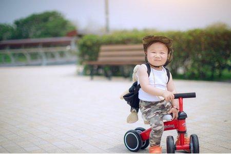 宜靜的小寶貝 (台南推薦兒童寫真)