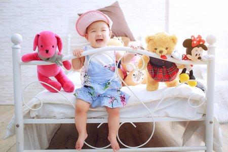 佳容的小寶貝 (台南推薦兒童寫真)