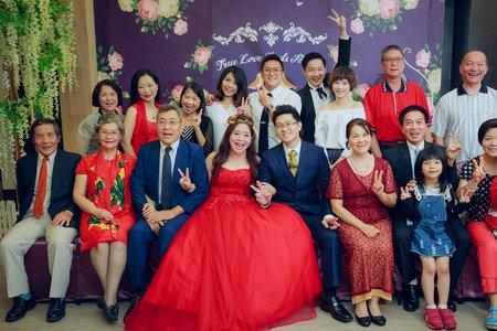 崇儒&信芝 我們結婚了 (推薦婚禮攝影)