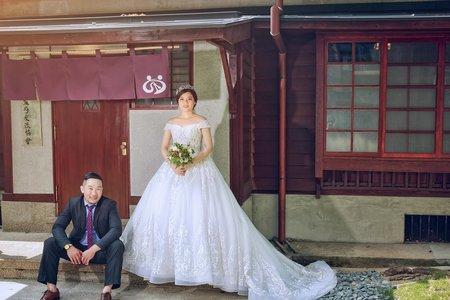 啟元&佳倫 我們結婚了 (台南推薦婚禮記錄)