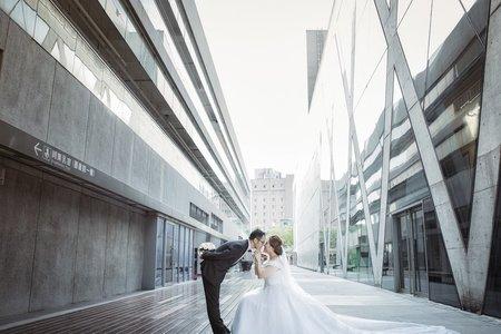 彥彰&琦鈴 我們結婚了 (台南推薦婚禮記錄)