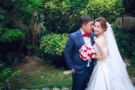 建勳&彥儒 我們結婚了 (台南推薦婚禮記錄)