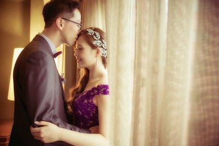 東霖&文玲 我們結婚了 (台南推薦婚禮記錄)