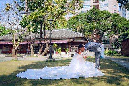 建宏&惠文 我們結婚了 (台南推薦婚禮記錄)