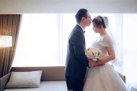 ** 嘉雍&蕙伶 ** 我們結婚了 (台南推薦婚禮攝影師)