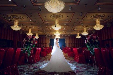 皆慶&乃菁 我們結婚了 (台南推薦婚禮記錄)